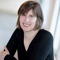 Kathryn Ricketts