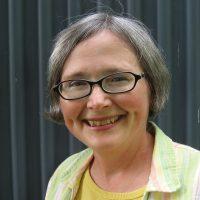 Nancy Strider